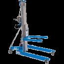 Materiallyft -6,6 meter, Max 363 kg