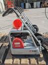 Markvibrator Swepac , 140 kg